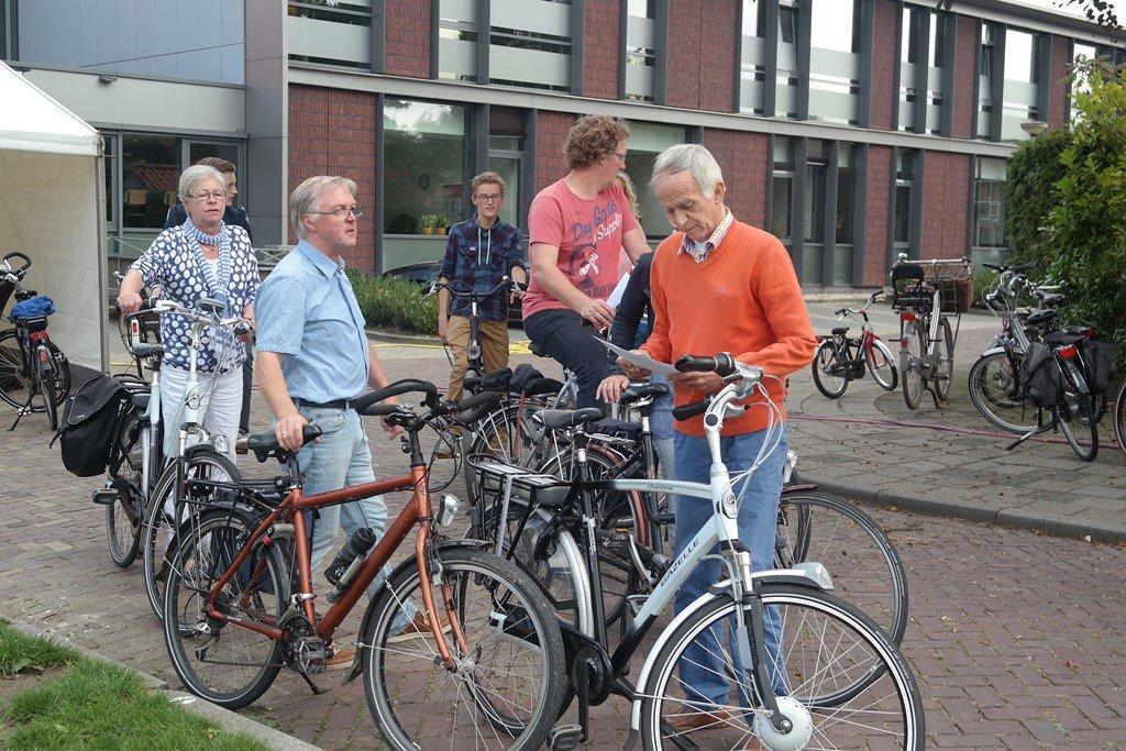 oranjewijk-fietsdag